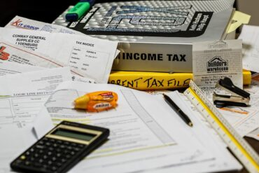 California State Tax Levy