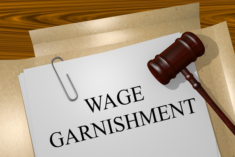 How To Stop IRS From Garnishing Wages