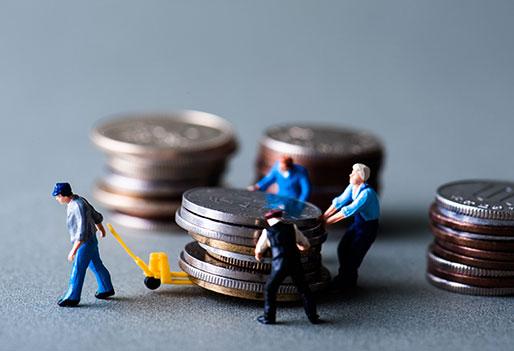Payroll Tax Debt Relief